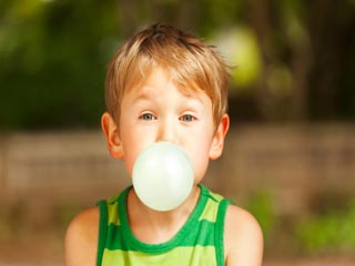 Health Benefits of Chewing Gum