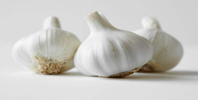 Health Benefits of Garlic in Telugu