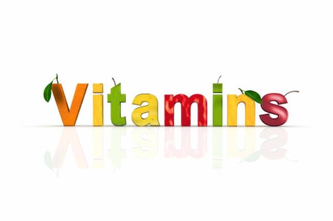 विटामिंस की कमी न होने दें