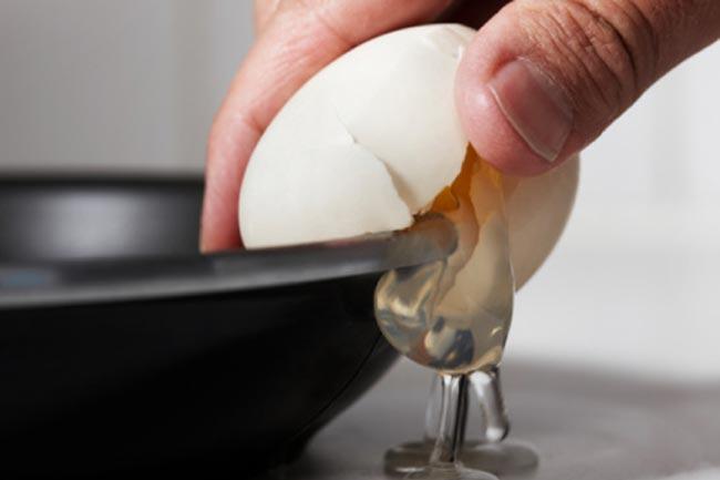 अंडे की डिश