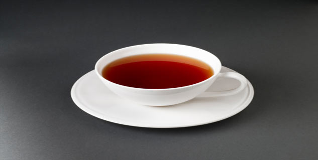 black tea in hindi