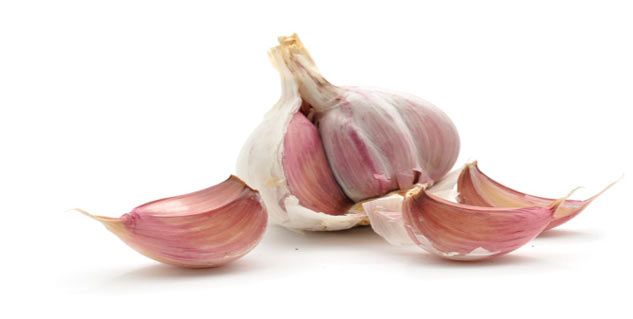 garlic in hindi