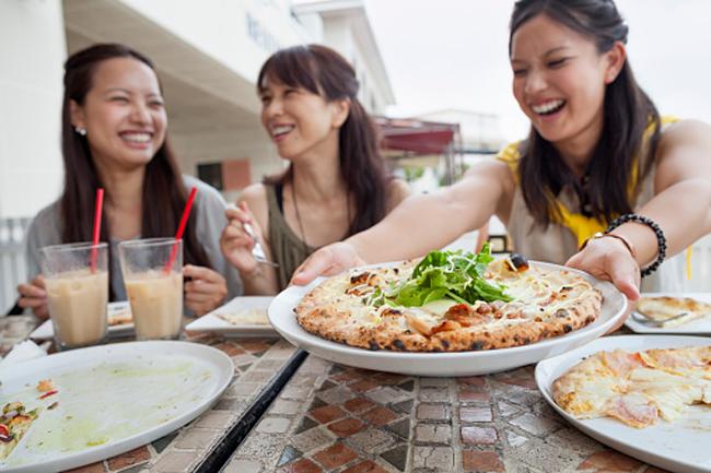 खाना बार-बार गर्म करने के नुकसान