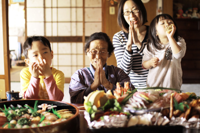 लम्बा जीवन जीते हैं 'जापानी'