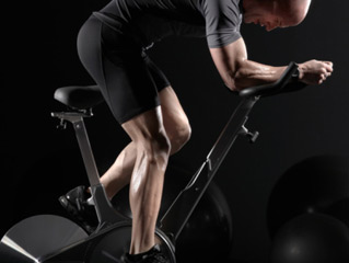 Benefits of stationary cycling