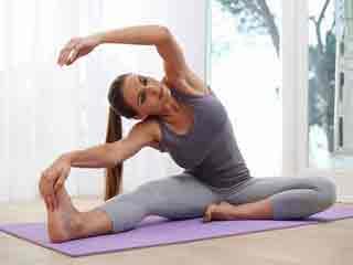 तन और मन के बेहतर संतुलन के लिए करें ये 2 योगासन