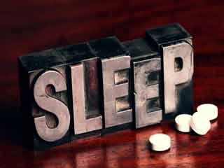 जानलेवा हो सकती है नींद की गोलियां