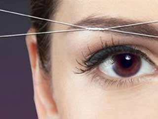 4 Ways to reduce the pain of threading on your next parlour visit