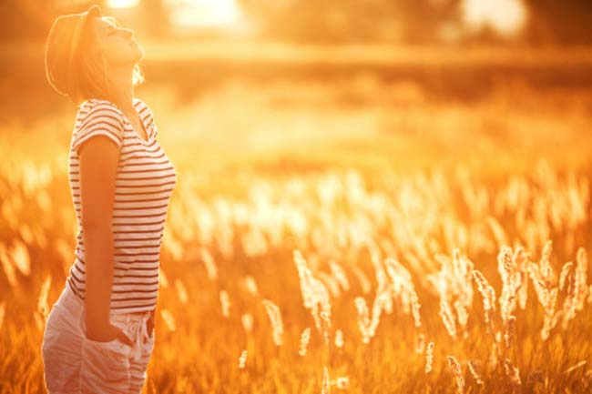 How to get ample Vitamin D