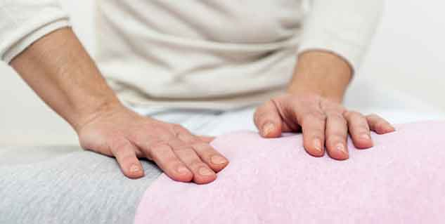 Acupressure for diabetes