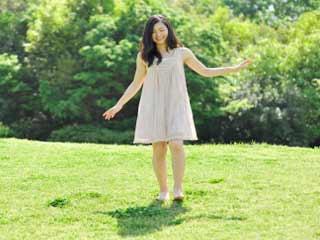 अवसाद दूर करना है तो कुदरती माहौल में करें सैर