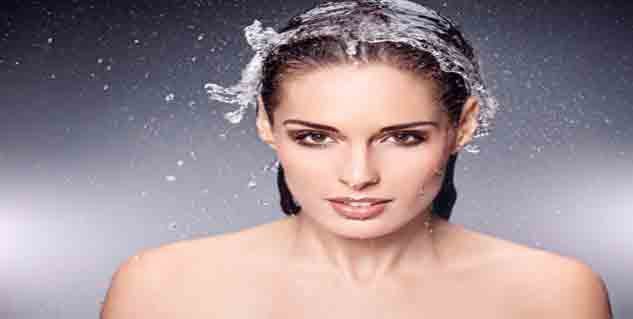 hair spa in hindi