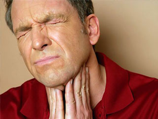 Middle-aged men more likely to develop thyroid dysfunction