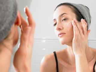 Health risks of using anti-ageing products