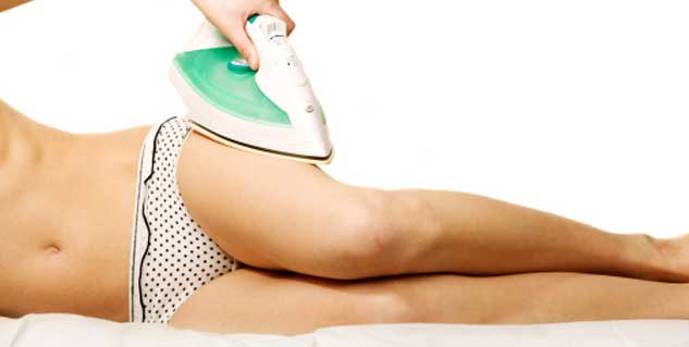 Cellulite removal tips