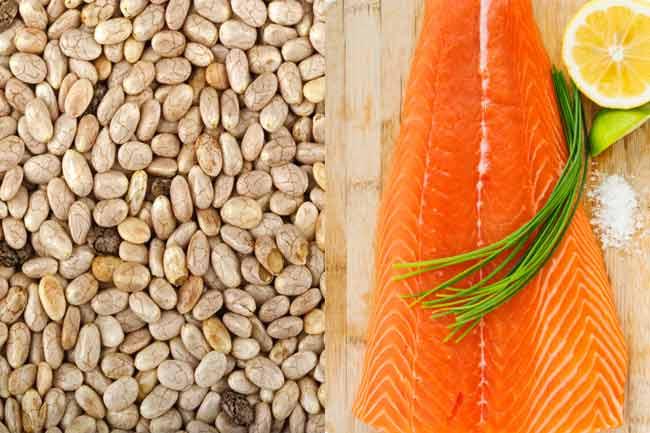 Contain omega-3 fatty acids