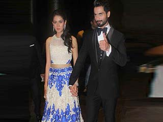 Shahid ki shaadi: Perks of marrying an older guy