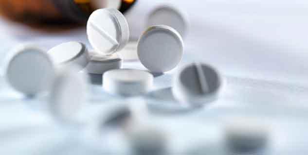 TB medicine effects