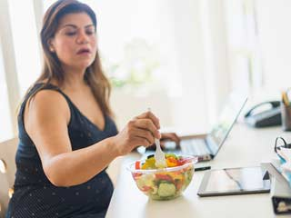 Can eating a healthy diet help obesity?