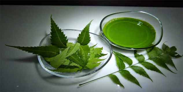 neem for beauty in hindi
