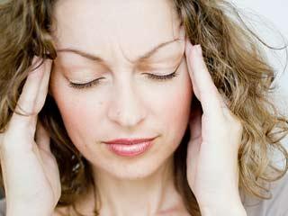 जानिये किन कारणों से होता है सिरदर्द