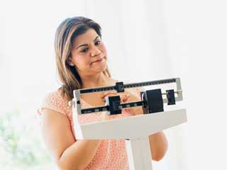 Tips to battle weight gain while taking bipolar medications