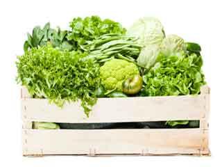 डायबिटीज से बचना है तो खायें हरी पत्तेदार सब्जियां
