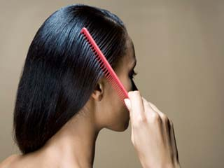 Home remedies for hair loss after pregnancy
