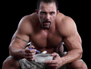 <strong>Bodybuilding</strong> diet essentials