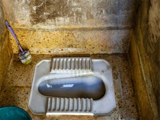गंदे टॉयलेट के कारण हो सकती हैं ये इंफेक्शन