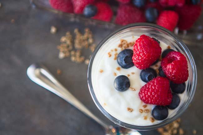 Go probiotics
