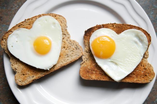 दिल के लिए जरूरी प्रोटीन