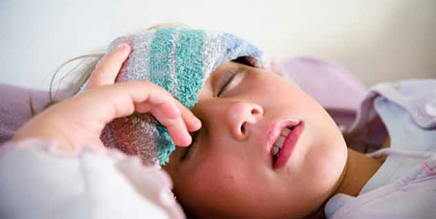 Dengue shock syndrome treatment
