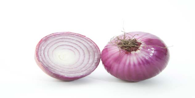 onion for sore wisdom tooth