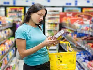 वजन कम करने के लिए शॉपिंग टिप्स