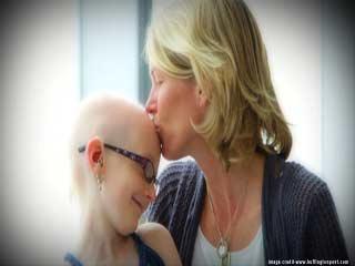 बच्चों को कैंसर होने पर ऐसे करें देखभाल