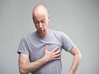 Home remedies for chest congestion relief