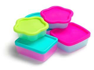प्लास्टिक बॉक्स में खाने से झड़ सकते हैं आपके बाल
