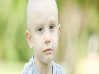 इन कारणों से होता है बच्चों में कैंसर