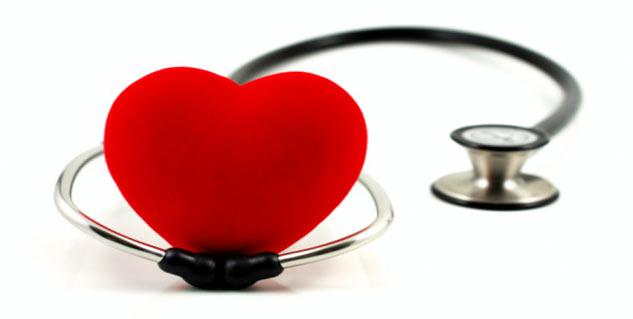 healthy heart in hindi