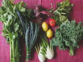 उच्च प्रोटीन युक्त इन सब्जियों को जरूर खायें