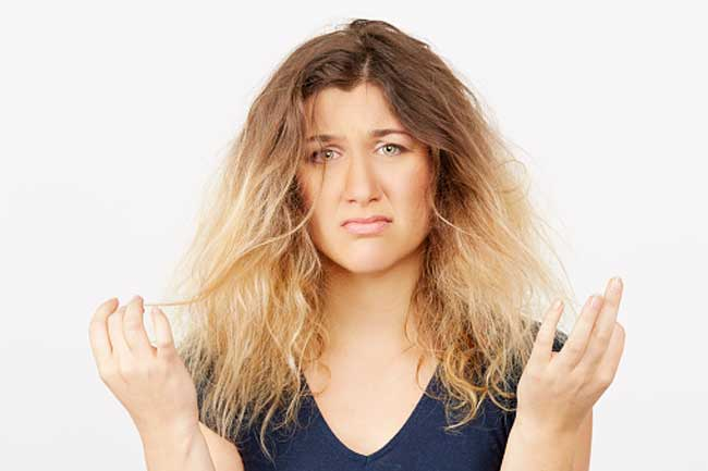 Humidity can increase damage