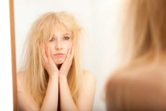 Know how humidity affects your hair