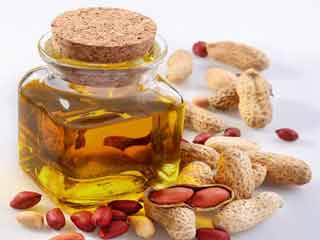 स्वास्थ्य लाभों से भरपूर है मूंगफली का तेल