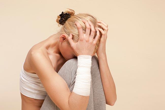 जब हो सिर दर्द