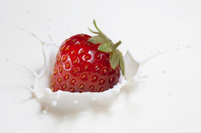 स्ट्रॉबेरी