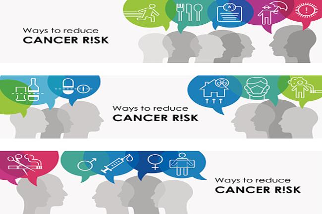 कैंसर के अटपटे कारण