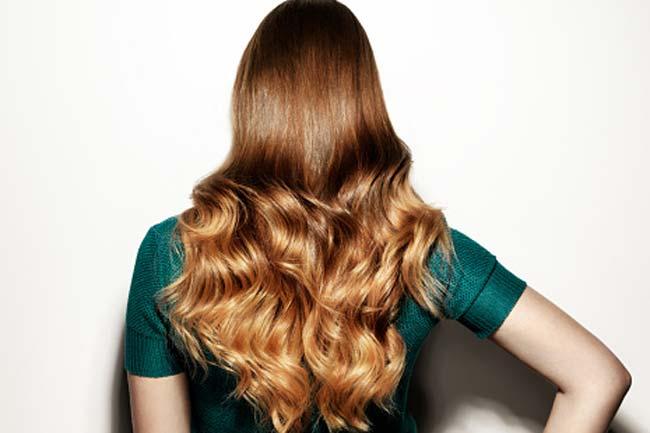 Hair health