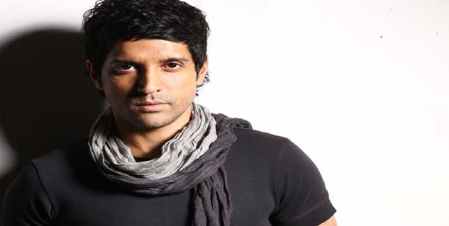 Farhan Akhtar on Detox diet