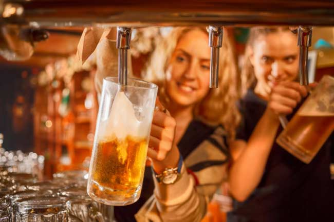 बियर के फायदे